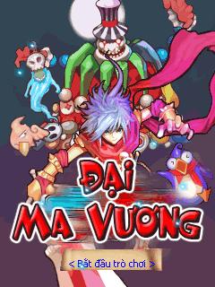 Tải Game Đại Ma Vương - Hắc Ám Vong Linh Crack