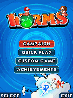 Tải Game Worms 2010 Crack Mới Nhất cho điện thoại
