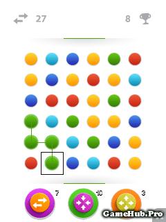 Tải Game Dots Mania Crack Cho Điện Thoại miễn phí