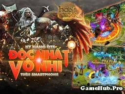 Tải Game Holy War - QTE Huyền Thoại Cho Android IOS