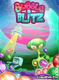Tải Game Bubble Blitz Crack Cho Điện Thoại