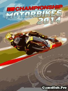 Tải Game Championship Motorbikes 2014 Crack Cho Điện Thoại