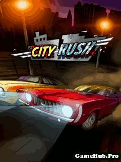 Tải Game City Rush Crack Đua Xe Cho Điện Thoại