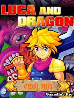 Tải Game Luca and Dragon Crack Việt Hóa Miễn Phí