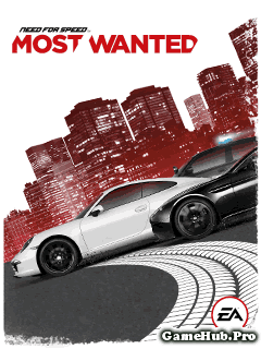 Tải Game Need For Speed: Most Wanted Crack Cho Điện Thoại