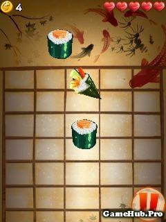 Tải Game Sushi Ninja Revenge Crack by Baltoro Games
