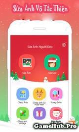 Tải Ứng Dụng Chụp Ảnh Võ Tắc Thiên Cho Android miễn phí