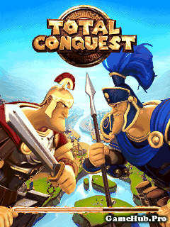 Tải Game Total Conquest Hack Java Full Tiền Tokens