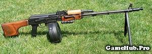 Chiến Dịch Huyền Thoại: Tìm hiểu về súng RPK trong CDHT