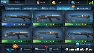 Chiến Dịch Huyền Thoại: Tìm hiểu về súng Shotgun CDHT
