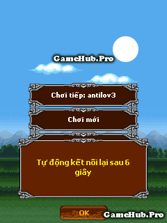 Hack Ninja School AngelChip 1.7 Ram Yếu Java và Android