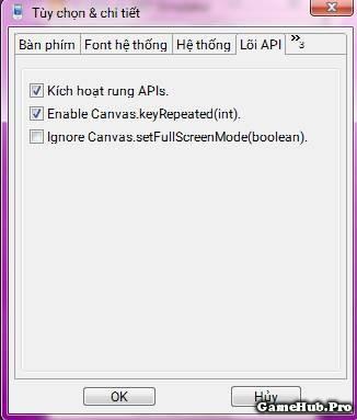 Hướng dẫn bật Auto Click trên giả lập Kemulator cho PC