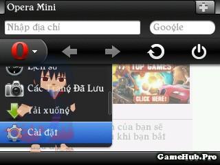 Hướng dẫn nhận 50 lượng Avatar trên Java và Android