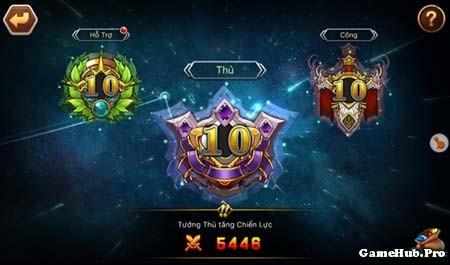 LOL Arena: Hướng dẫn cách sử dụng huy hiệu trong game
