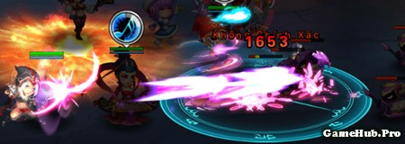 LOL Arena: Hướng dẫn sử dụng cách tăng kỹ năng tướng