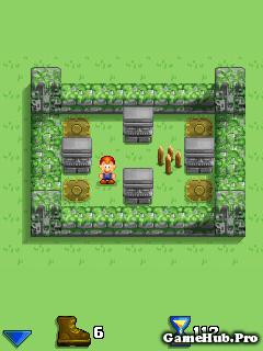 Tải Game Box It 2 - Trí Tuệ Đẩy Hộp cho Java miễn phí