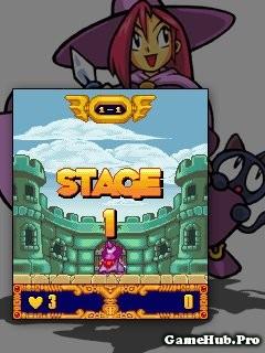 Tải Game Dragon Skies - Phù Thủy Diệt Quỷ Cho Java