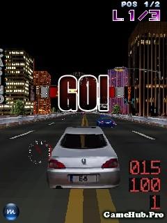 Tải Game E-5 Underground 3D Đua Xe Crack Cho Java
