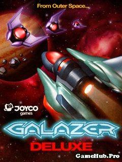 Tải game Galazer Deluxe bắn chiến cơ cho Java miễn phí