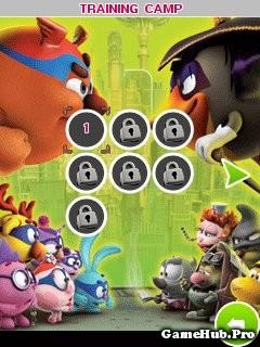 Tải Game Kikoriki - Phiêu Lưu Hoạt Hình Crack cho Java