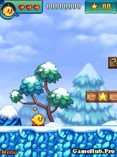 Tải game Mario And Chicken phiêu lưu cho Java miễn phí