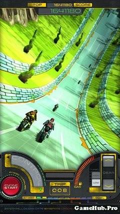 Tải Game Moto RKD Dash - Đua Xe Moto cho Android apk