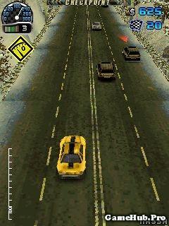 Tải Game Real Street Racing 2 Đua Xe 3D Crack Cho Java