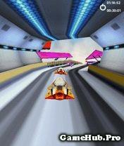 Tải Game Strike Out Racing - Đua Phi Thuyền cho Java