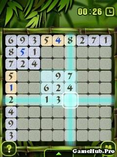 Tải Game Super Sudoku Cho Java Trí Tuệ Bản Đẹp 2016