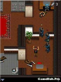 Tải Game SWAT: Elite Troops - Tiểu Đội Swat Cho Java