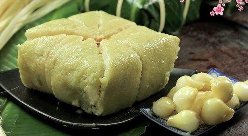 Ăn bánh chưng bị mốc sẽ dễ nhiễm độc, gây Ung Thư