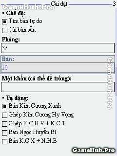 Tải Avatar 250 v9.8.7 - Cải tiến Auto Kim Cương tốt nhất