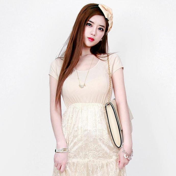 Hình ảnh Yuki Han - Nữ Streamer đẹp nhất Hàn Quốc HD