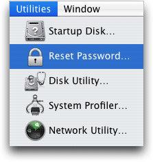 Hướng dẫn phá mật khẩu Macbook dễ không mất dữ liệu