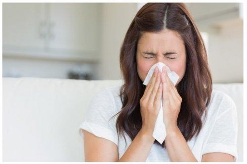 Những mẹo trị nghẹt mũi hiệu quả không dùng đến thuốc