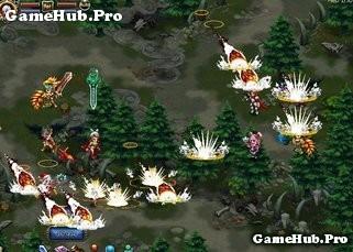 Tải Phong Vân Truyền Kỳ 2017 - Game PVTK 2017 mới nhất