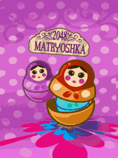 Tải game 2048 Matryoshka - Ghép nối búp bê Matryoshka