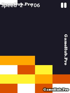 Tải game 35 Shades - Đa dạng bóng hình hình khối Java