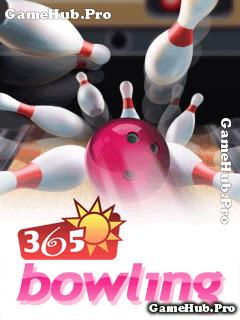 Tải game 365 Bowling - Chơi Bowling nhiều chế độ Java