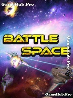 Tải game Battle Space - Không chiến thiên Hà cho Java