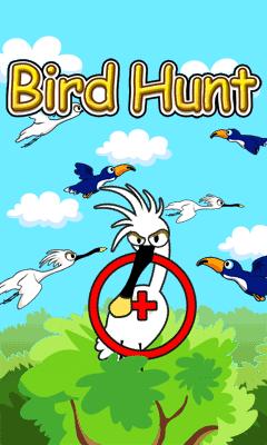 Tải game Bird Hunt - Bắn chim cực hay cho điện thoại Java
