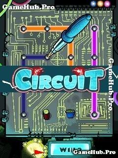 Tải game Circuit - Nối mạch điện tử trí tuệ cho Java