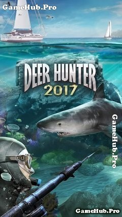 Tải game Deer Hunter 2017 - Săn bắn động vật Mod Tiền