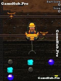 Tải game Diamond Pick - đào Kim Cương cực hay cho Java