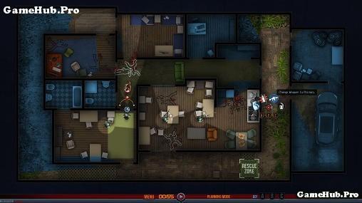 Tải game Door Kickers - Chiến thuật chỉ huy Mod tiền