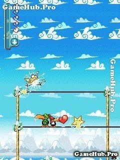 Tải game Filao Fried Chicken Reloaded phiêu lưu cho Java
