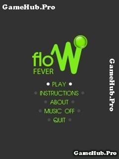 Tải game Flow Fever - Đường ống ảo diệu trí tuệ cho Java