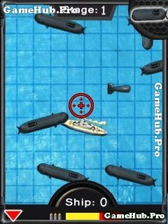 Tải game Harbour Attack - Trận chiến Cảng cuối cùng Java