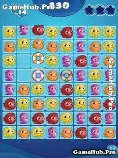 Tải game Jewel Ocean - Thử thách xếp hình, Cấp độ Java