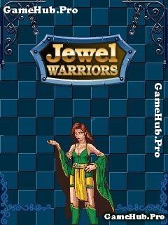 Tải game Jewel Warriors - Chiến binh cổ đại đấu trí Java